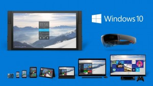 Microsoft introduces Windows 10